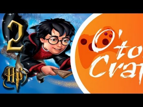 [O'ton Craft] - Harry Potter ศิลาอาถรรพ์ #2