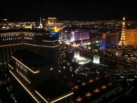 Panoramic Suite at Vdara