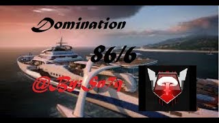 Black ops 2 Gameplay Domination 86/6 de Gunstreak+Nuclear  @by:Sn7q #iGods