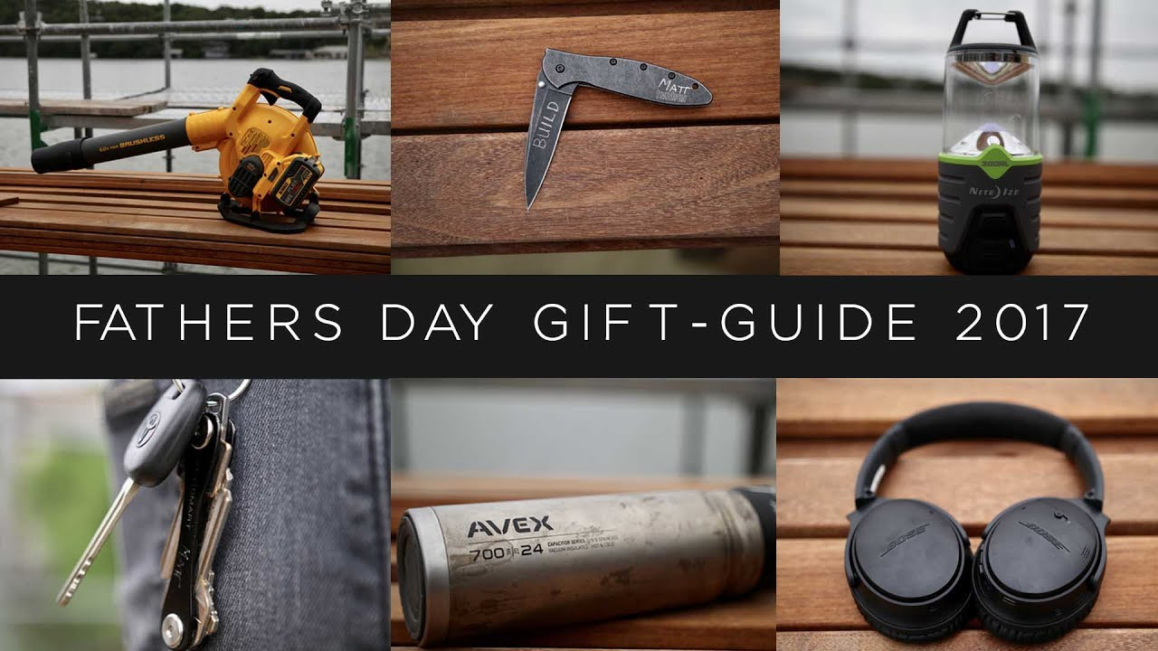 Fathers Day 2017 Gifts Part - 27: Top 10 Fathers Day Gifts 2017