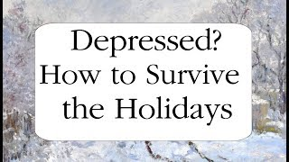 what to do when my girlfriend is depressed
