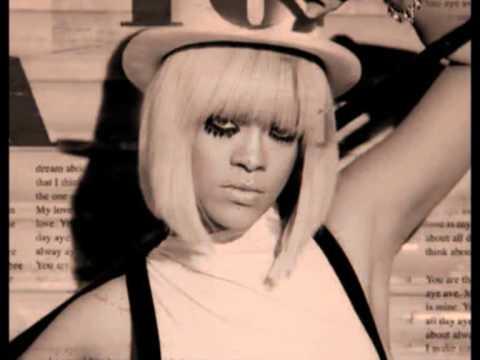 Rihanna - You Da One Dave Aude Club Mix
