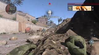 Infected Knife Clips Call Of Duty Modern Warfare