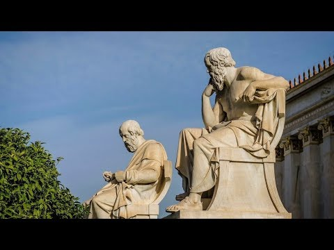 Диалог Платона