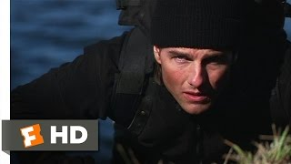Mission: Impossible 2 (2000) - Risky Scene (6/9)   Movieclips