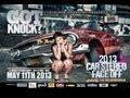 O-Rider Magazine Car Stereo Face Off