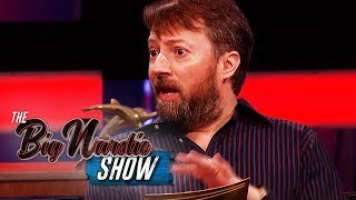 David Mitchell Takes British Slang Test | The Big Narstie Show