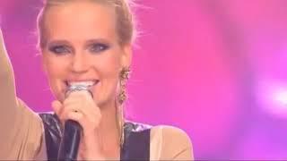 Глюк'oZa (Глюкоза) «Невеста» | Big Love Show 2011