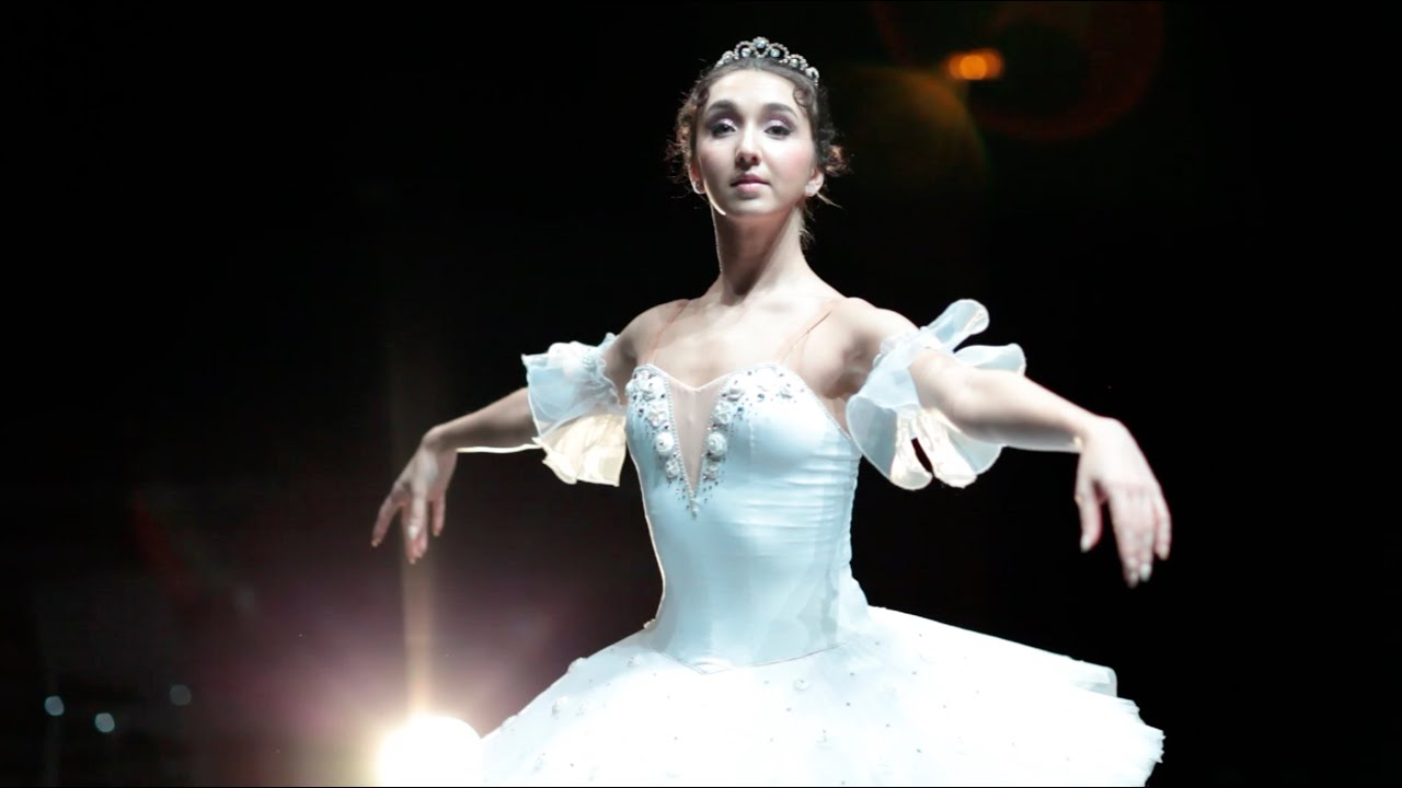 nutcracker variationthe prima ballerinas of russia - youtube