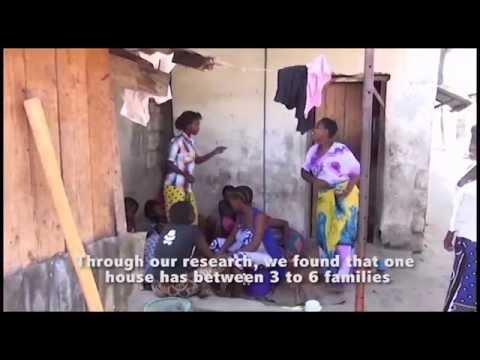 Community Driven Sanitation in Tanzania's Slums