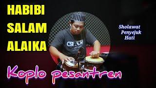 Download Lagu QASIDAH MODERN! AHMAD YA HABIBBI KOPLO JAP mp3