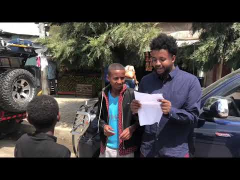 Life in Addis Ababa
