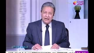 بالفيديو.. كرم جبر يوضح حقيقة مطالبته بإلغاء ذكر الله في طابور المدارس