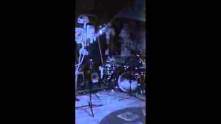 Special Sound Unit Presents:  Yashmak Webs.  24/07/15 Nottingham. Guitar Bar.