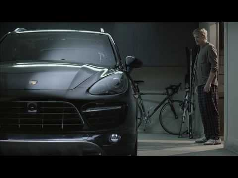 The new Cayenne: Utility redefined