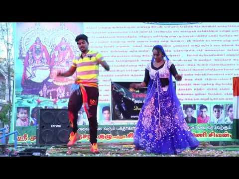 Hemo Kumar V NGPD....Alana nal muthala...Tamil son