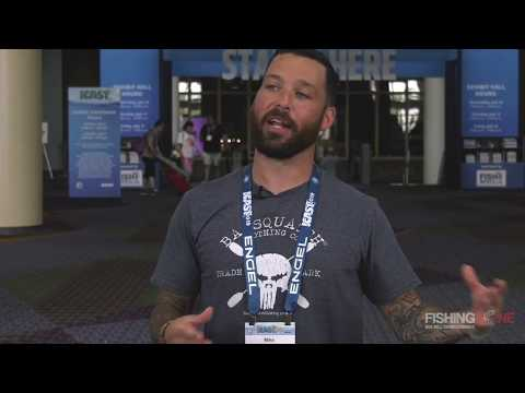 ICAST 2019 - Mike Mckinstry