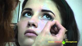 макияж глаз, макияж, свадебный макияж, макияж фото, вечерний макияж