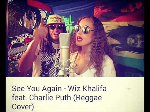 Conkarah ft. Crysa - See You Again (Reggae Cover)