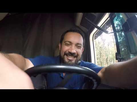 1° vlog do canal - Minha semana de trabalho parte 1(VD27/18)