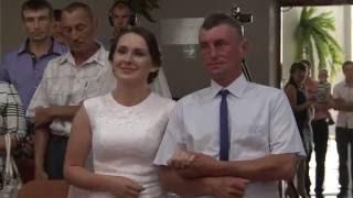 Венчание Эдуард и Маргарита