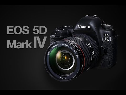 Canon EOS 5D Mark IV ОБЗОР,ВЫБОР,ПОКУПКА,РАСПАКОВКА,МНЕНИЕ.