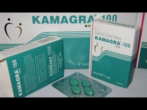 Kamagra Gold 100 Review