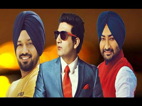 Gurpreet Ghuggi Celebrating his birthday with Preet Harpal and Ranjit Bawa | Live in Australia