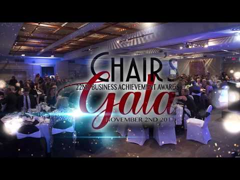Greater Kingston Chamber of Commerce Business Achievement Awards