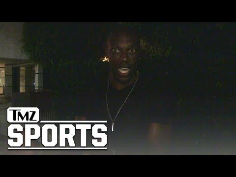 Terrell Owens: Ezekiel Elliott Shoulda Known Better | TMZ Sports