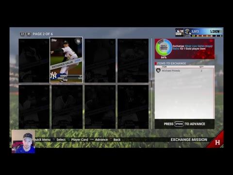 JD Martinez, Trae Turner, Chris Taylor Debuts |Ranked Seasons 6-1! | MLB The Show 18