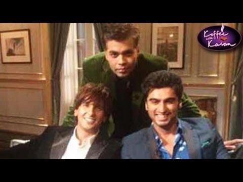 Koffee with karan ranveer and arjun full episode dailymotion
