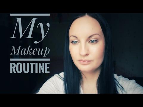 Самое Запрашиваемое Видео! / Мой Повседневный Макияж / My Makeup Routine