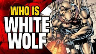 Black Panther: White Wolf And The Hatut Zeraze (The Dogs Of War) + Film Post Credit Scene Talk