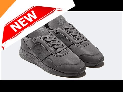 wholesale dealer 14507 07a29 Daniel arsham focuses on materials for latest adidas originals footwear