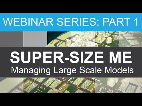 Super-Size Me, Part 1: Hardware and Its Impact on BIM
