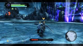 Darksiders 2 - Epic Battle - PC - Max Settings