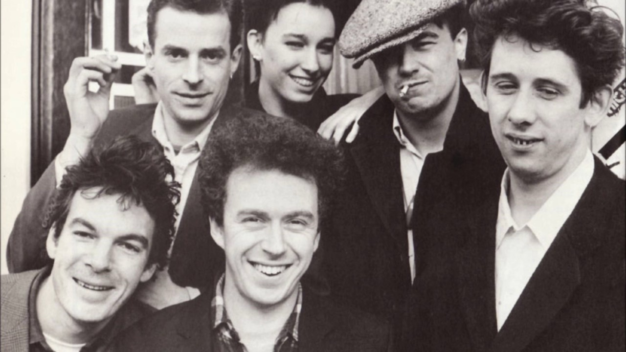 Will The Pogues Tour Again