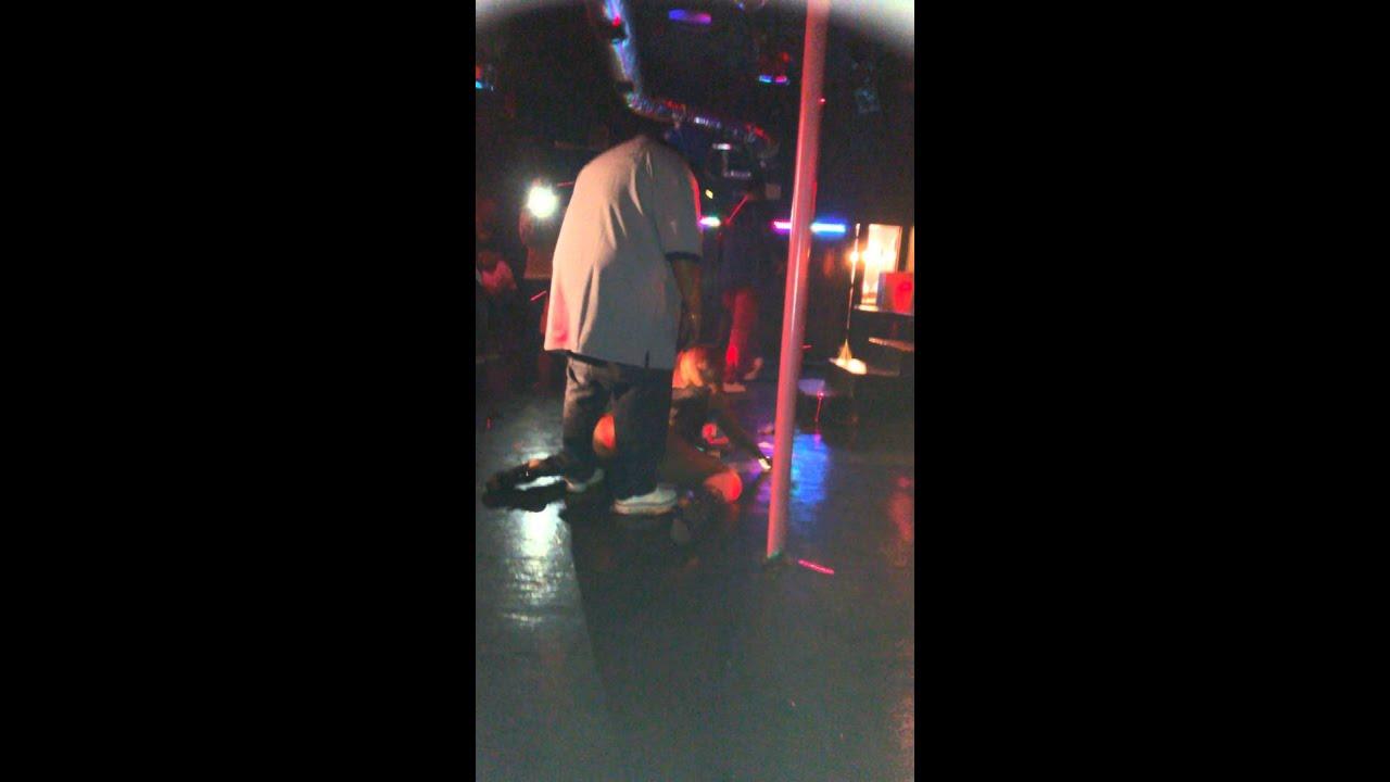 Amazing Stripper At Citylights!