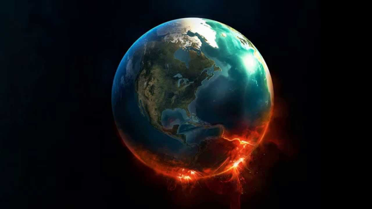 What would happen if Earth reversed its rotation and spun backwards images