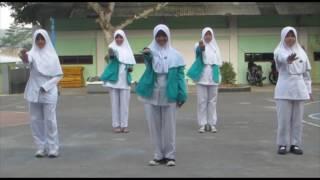 Senam Sipong Pong By. SMK BI Kuningan