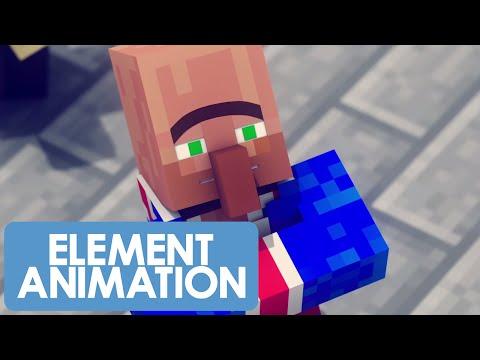 MINECON 2015 Opening Ceremony Animation - YouTube Edit