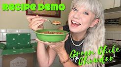 Vegan Cooking Demos