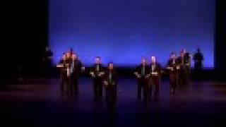 Simple Songs- Big Bad Voodoo Daddy- Partners Dance