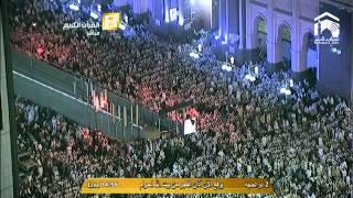 Makkah Adhan Al-Fajr 26th September 2014