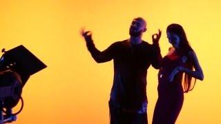 HOT NEWS: съемки нового клипа Джигана