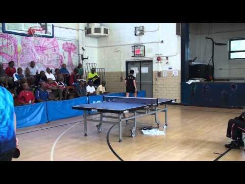 2015.06.14 Brooklyn Borough President Open Singles Finals