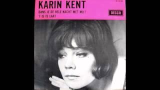 KARIN KENT -