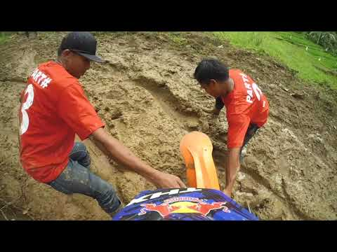 One Day Trail Adventure Polewali Mandar 2017 (POLMAN West Sulawesi, Indonesia)