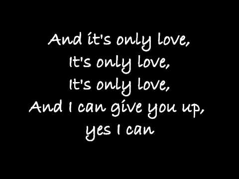 Grace Potter and the Nocturnals- Only Love (with lyrics)